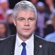 Laurent Wauquiez fait-il du Donald Trump?