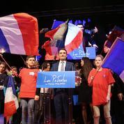 Florian Philippot lance son parti Les Patriotes dans l'ombre de Marine Le Pen