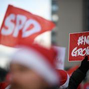 Allemagne : les militants traumatisés du SPD se querellent sur leur avenir