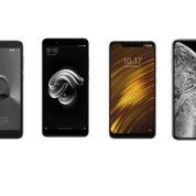 Le meilleur smartphone à moins de 400 euros : le choix du Figaro pour 2018