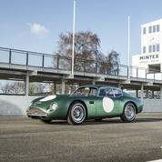 L'Aston Martin DB4 GT Zagato «2 VEV» vendue plus de 11 millions d'euros