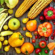 Ces fruits et légumes les plus contaminés par les pesticides