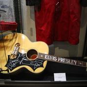 Gibson, mythique fabricant des guitares d'Elvis Presley et Bob Dylan, au bord de la faillite