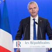 Pris dans la polémique, Laurent Wauquiez peut-il y perdre ou y gagner?