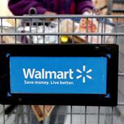 Mardi noir pour Walmart en Bourse