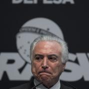 Le Brésil enterre la réforme clé des retraites