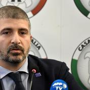 Législatives italiennes : l'extrême droite en embuscade