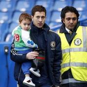 Le fils d'Hazard est fan de… Messi et supporte le Barça