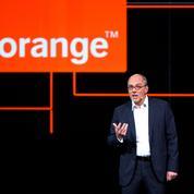 Orange renoue avec la croissance en France