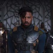 Black Panther crée la surprise en menaçant les records de l'indétrônable Star Wars