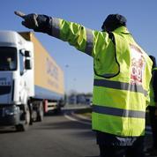 Grève ce week-end sur des autoroutes de l'ouest et du sud