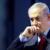 Israël : Benyamin Nétanyahou fragilisé par un nouveau scandale