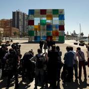 Le partenariat entre le Centre Pompidou et Malaga prolongé jusqu'en 2025