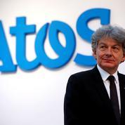 Atos confirme ses objectifs, mais déçoit les investisseurs