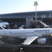 Grève à Air France : le trafic fortement perturbé ce jeudi