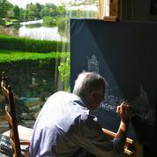 En Belgique, une association lance un concours de peintures pour malvoyants