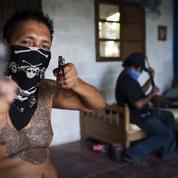Le MS-13, ce gang ultraviolent auquel Donald Trump a déclaré la guerre