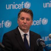 Accusé de comportement inapproprié, le numéro 2 de l'Unicef démissionne