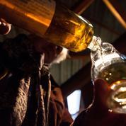 Le whisky français à la conquête du monde