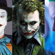 Le Joker aura bien droit à son propre film, en marge de Suicide Squad