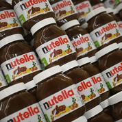 Nutella: la répression des fraudes accuse Intermarché d'avoir enfreint la loi