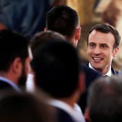 Croissance: Macron a-t-il déjà mangé son pain blanc ?