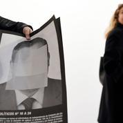 Madrid: la liberté d'expression faite prisonnière