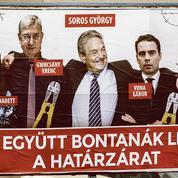 Budapest à la tête d'une alliance contre les quotas de migrants