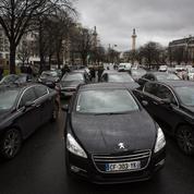 VTC: des chauffeurs illégaux seraient encore en activité