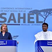 Bruxelles finance la force du G5 Sahel