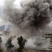 Malgré la trêve réclamée par l'ONU, les combats continuent en Syrie