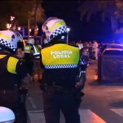 Attentat de Barcelone : l'un des suspects arrêtés mardi en France mis en examen et écroué