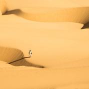 Mauritanie : le chant des dunes
