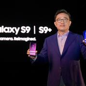Samsung pose ses jalons pour le smartphone de 2020