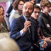 SNCF : Édouard Philippe lance le coup d'envoi d'une réforme explosive