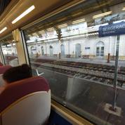 Réforme de la SNCF: les élus défendent les «petites» dessertes