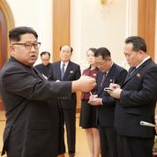 Le rapprochement de la Corée du Sud avec son voisin du Nord divise l'opinion