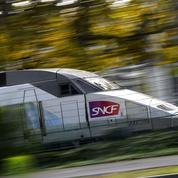 SNCF: l'inextricable fardeau de la dette