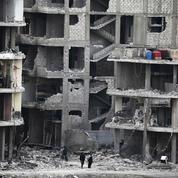 Syrie: Poutine ordonne une «trêve humanitaire» quotidienne à partir de mardi