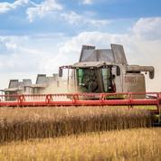 «Les agriculteurs veulent être protégés du libre-échange mondialisé»