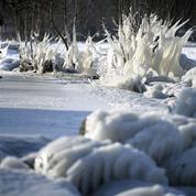 De Moscou à Paris, une vague de froid déferle sur toute l'Europe