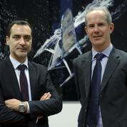 Yvan Chabanne et Antoine Le Bourgeois: «Nous avons appris à travailler ensemble»