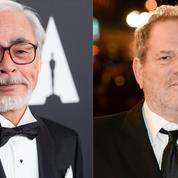 Quand Hayao Miyazaki envoyait un sabre de samouraï à Harvey Weinstein