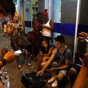 Internet, nouvelle arme des États-Unis contre le régime cubain