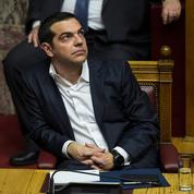 Grèce: Tsipras forcé de remanier son gouvernement