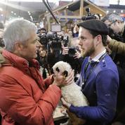 En opposition à Macron, Wauquiez campe une droite des champs