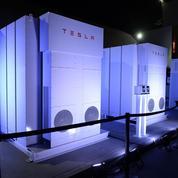 CN Industrie se branche sur Tesla Energy