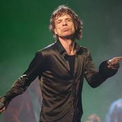 Mick Jagger annonce un nouvel album pour les Rolling Stones
