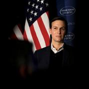 «Manipulable», Jared Kushner perd l'habilitation top secret