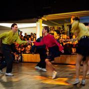 Le Lindy Hop, la danse vintage en vogue